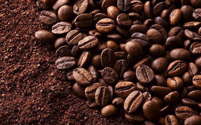 Le café vietnamien représente près de 50% des importations russes de café