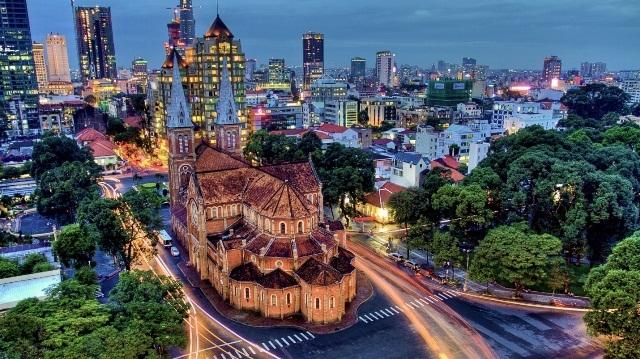 Ho Chi Minh-Ville accueillera le Forum de promotion du tourisme dans les villes d