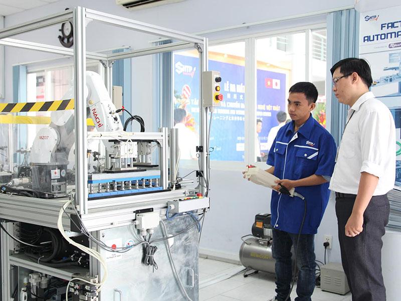 Formation des ressources humaines: un grand pas en avant de la coopération Vietnam-Japon