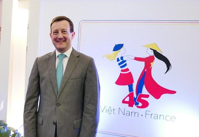 Le Vietnam, une destination attrayante pour les startup françaises
