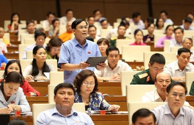 AN: les projets BOT au centre des séances de questions-réponses du secteur des transports