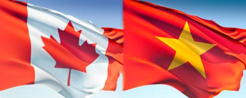 Les relations commerciales Vietnam – Canada s'épanouissent