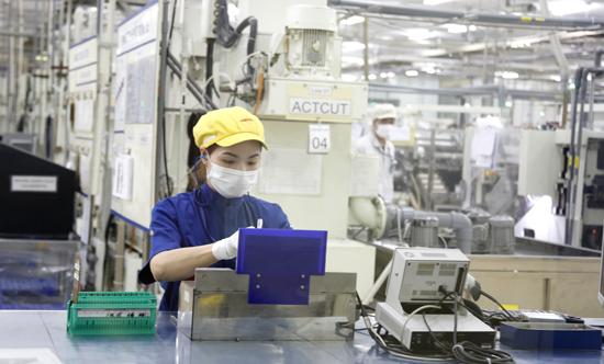 Attrait de l'IDE : Hanoï au 3ème rang national