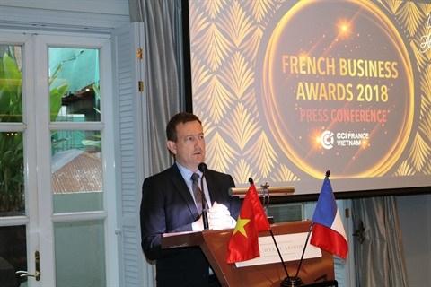 Les entreprises françaises ont investi 3,5 mds de dollars au Vietnam