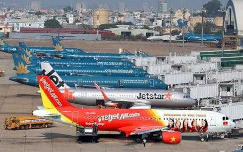 Le Vietnam parmi les marchés aéronautiques ayant connu la plus forte croissance