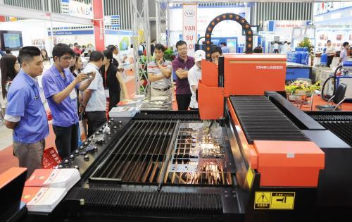Plus de 380 entreprises attendus à la MTA Vietnam 2018