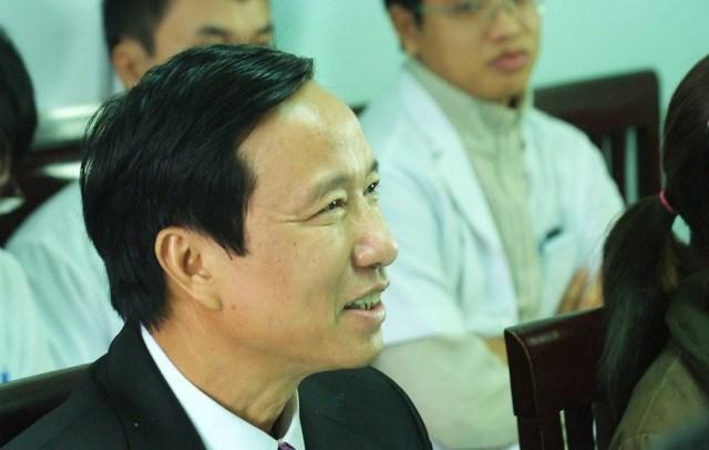 Un médecin vietnamien reçoit le prix Nikkei Asia 2018, une première