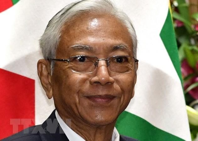 Myanmar: la 3e conférence de paix de Panglong prévue en juillet