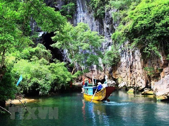 Tourisme: Quang Binh souhaite coopérer avec des provinces du delta du Mékong