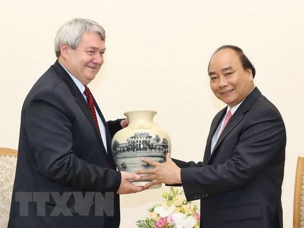 Vietnam et R. tchèque stimulent la coopération multiforme