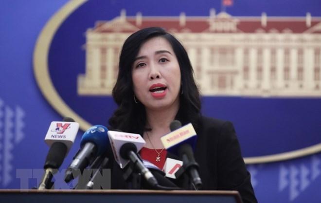 Les pays d'Asie et du Pacifique montrent une grande confiance dans la capacité du Vietnam