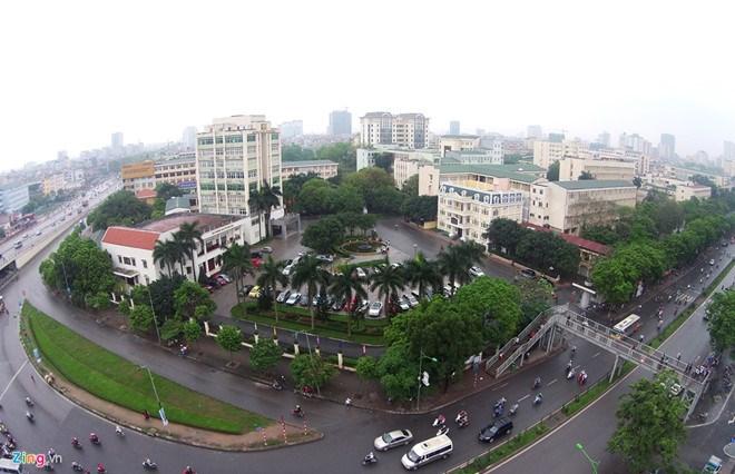 Deux universités vietnamiennes parmi les 1.000 meilleures du monde