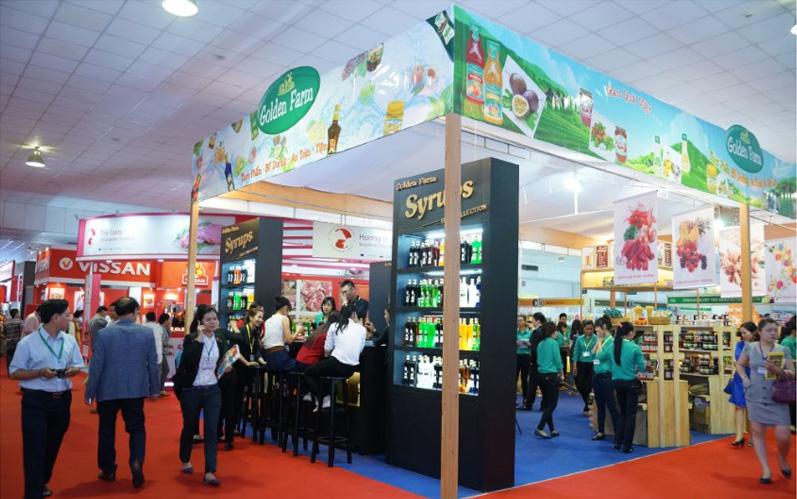 Quelque 600 entreprises à la Foire-expo VietFood & Beverage - ProPack 2018