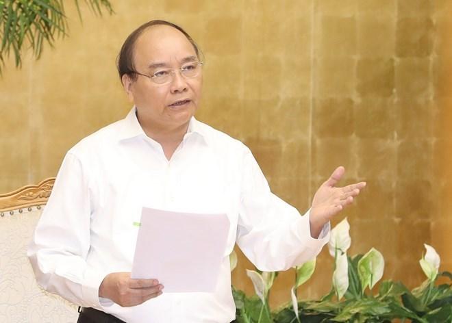 Le PM demande la mise à jour de scénarios de croissance trimestriels