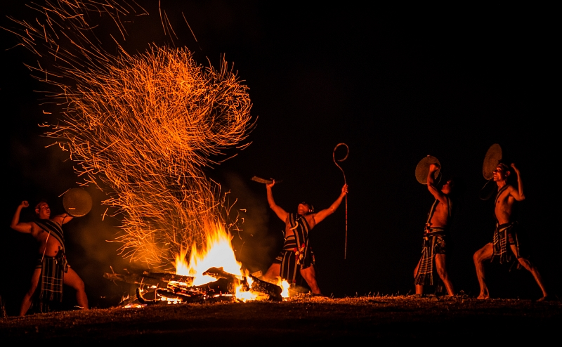 Gia Lai : Bientôt le festival culturel des gongs du Tây Nguyên 2018