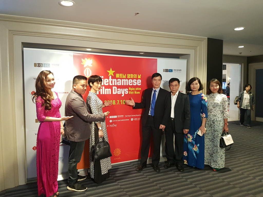 Journées du film vietnamien en Corée du Sud: le cinéma vietnamien séduit les Sud-coréens
