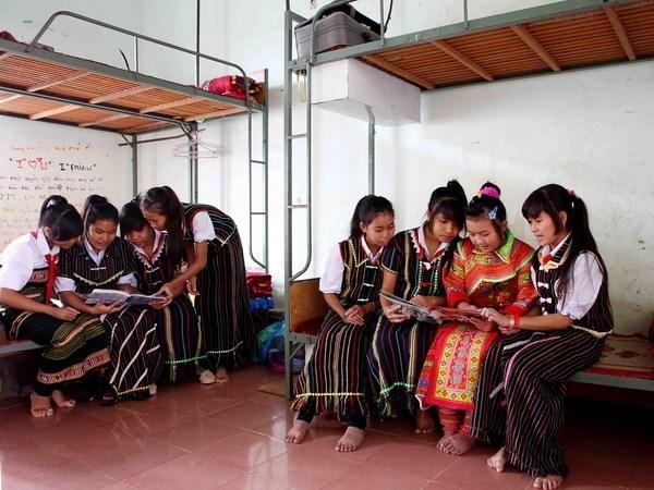 Le Vietnam présente son Rapport Volontaire National sur la mise en œuvre des ODD