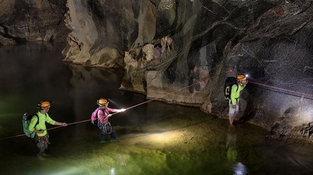 Le Vietnam est une destination idéale pour les voyages d'aventure