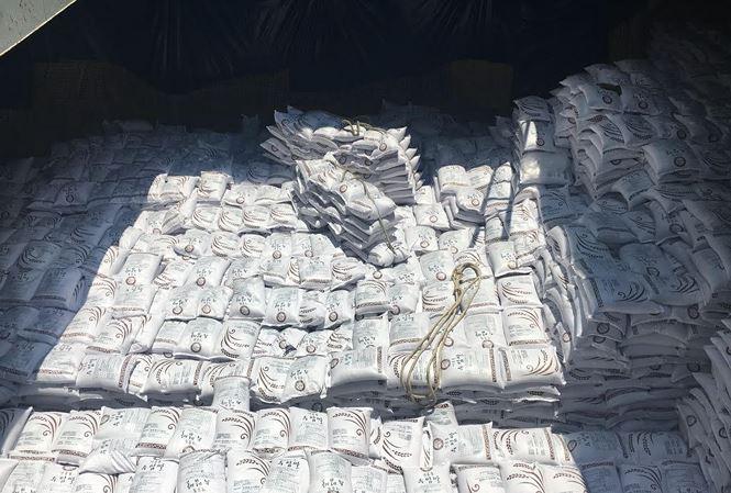 Le Vietnam remporte une adjudication d'exportation de 60.000 tonnes de riz vers la Corée du Sud
