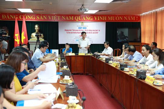 Hanoi: 70 travailleurs exemplaires à l'honneur