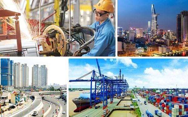FMI: Le Vietnam a connu en 2017 une bonne croissance