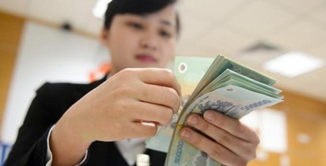 Croissance moyen des salaires: le Vietnam au top régional