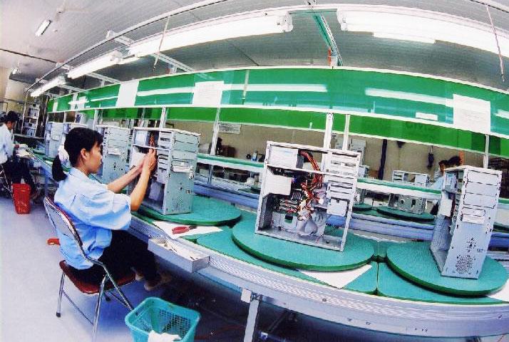 Vietnam – Chine: le commerce bilatéral dépasse les 2 milliards de dollars