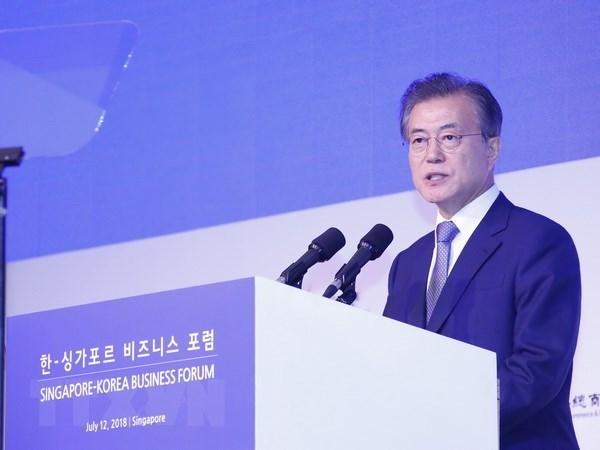 La R. de Corée établira un comité spécial chargé des relations avec l