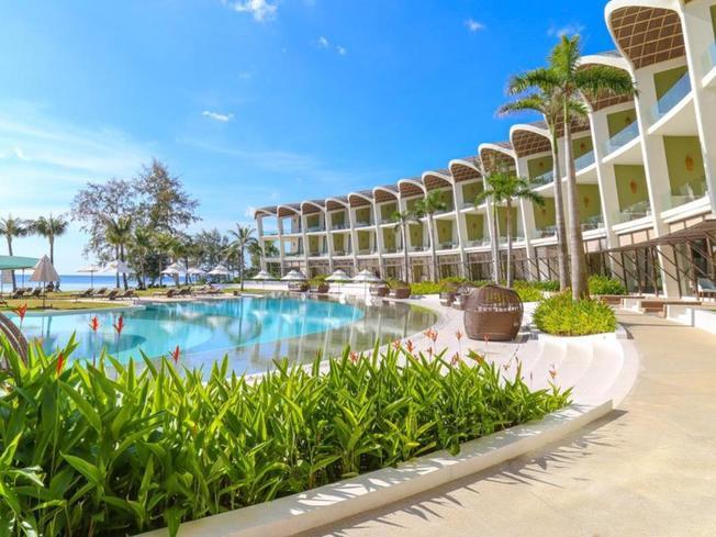 """Le secteur de l'hôtellerie """"gagne de l'argent"""" grâce à la croissance du tourisme"""