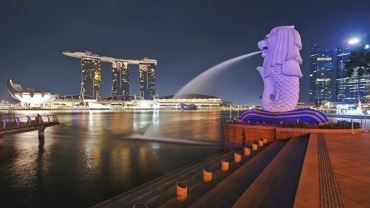 Singapour: le taux d