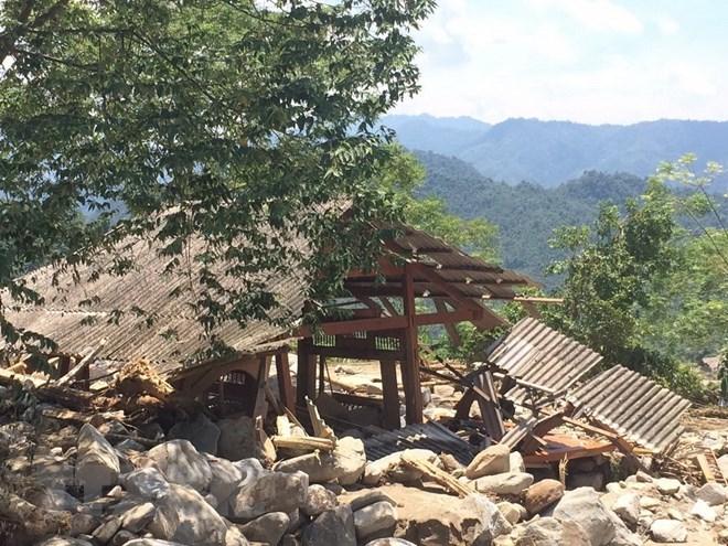 Crues dans les provinces montagneuses du Nord: le bilan s'alourdit à 34 morts et disparus