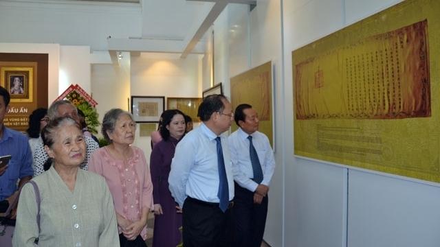 Le musée de Ho Chi Minh-Ville fête ses 40 ans