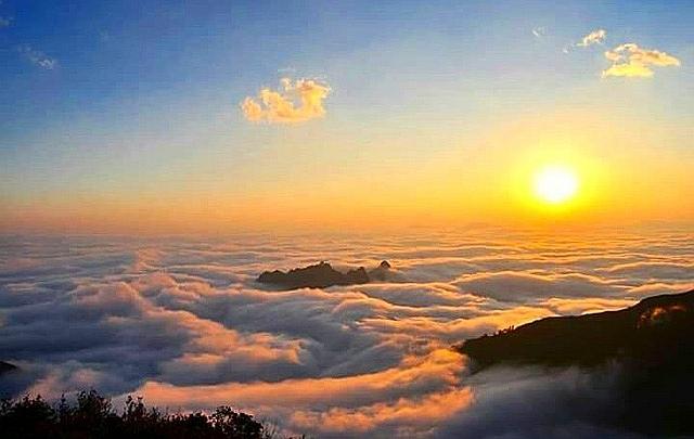 Contempler le lever du soleil: les plus beaux endroits au Vietnam