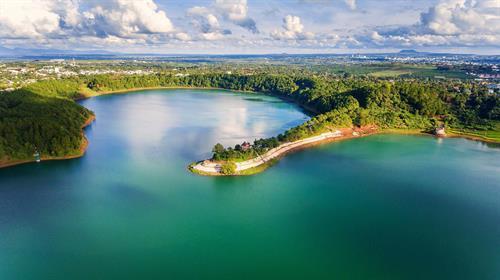 Gia Lai développe le tourisme culturel et écologique