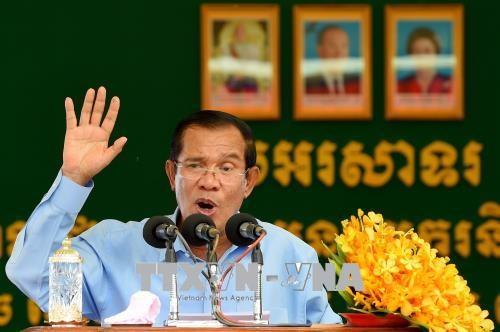 Le Cambodge salue les relations durables avec le Vietnam