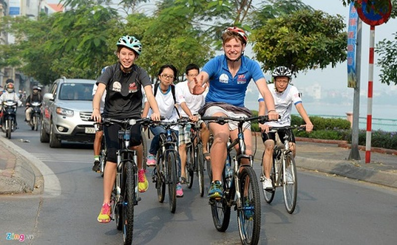 Le Vietnam, 3e destination mondiale en termes d