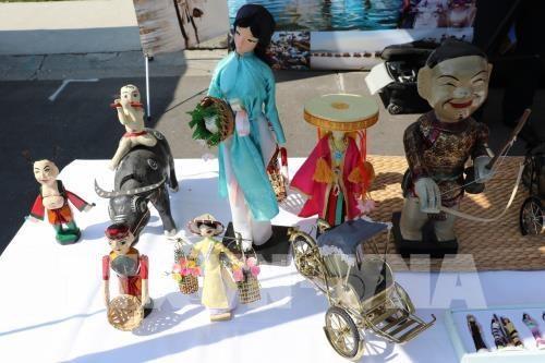 Le Vietnam participe à l'exposition nationale canadienne