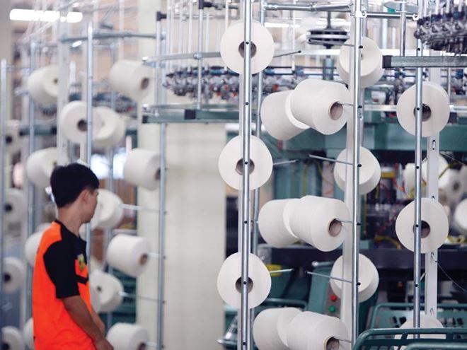Textile/maroquinerie: hausse des investissements étrangers dans les matières premières