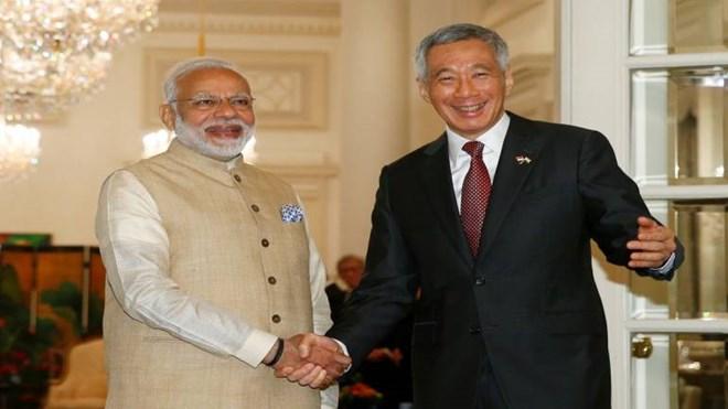 Inde et Singapour signent un deuxième protocole modifiant leur CECA