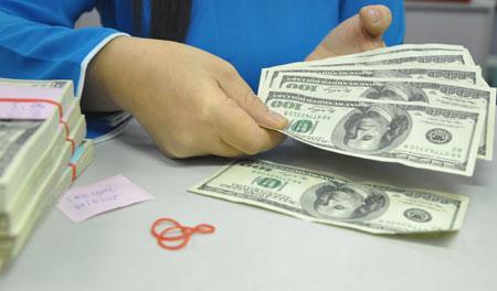 La majorité des devises transférées par les Viêt kiêu vont dans les affaires et la production