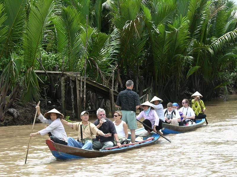 "Construire la marque touristique de la ""terre de noix de coco"" de Bên Tre"