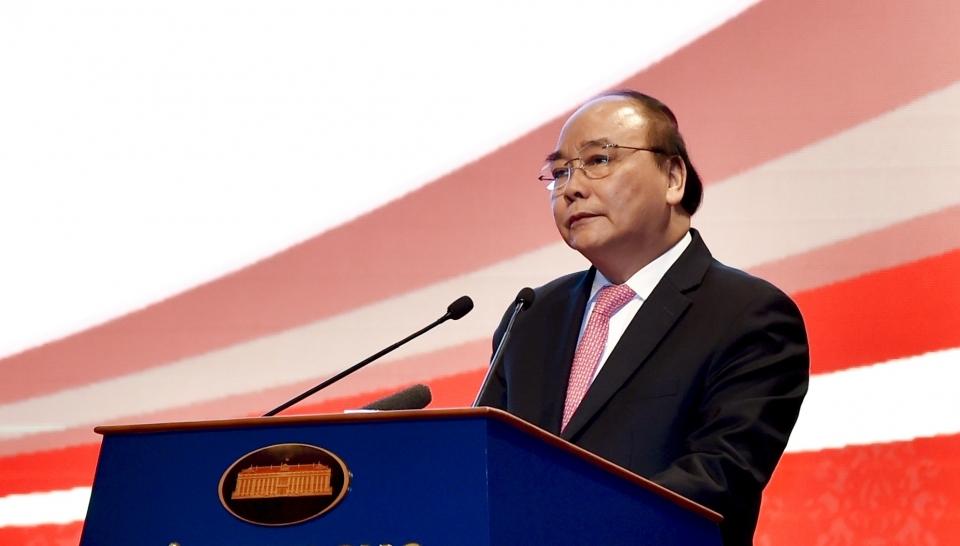 Le Premier ministre présent à la 30e conférence diplomatique