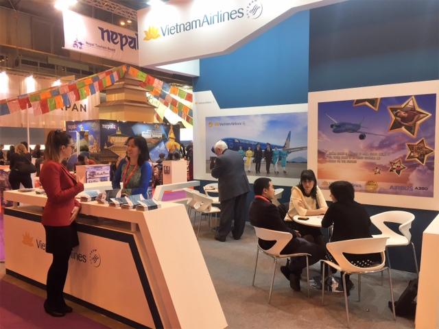 Promotion du tourisme vietnamien en Espagne