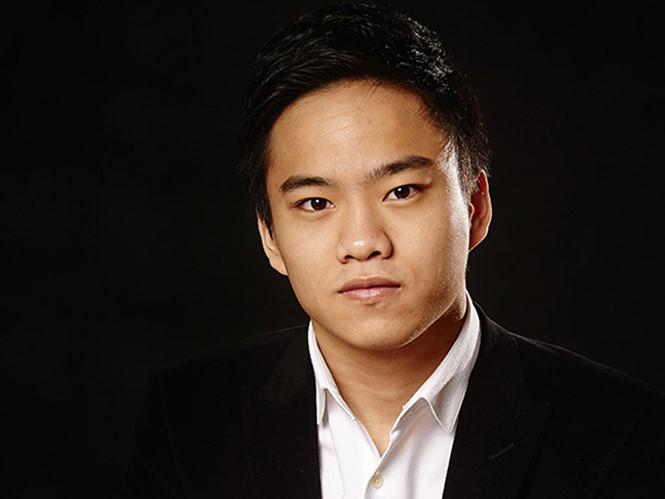 Le pianiste Nguyen Viet Trung se produira avec le quatuor français Arod