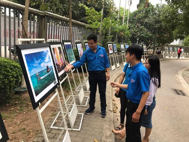 Renforcer la communication à propos de la souveraineté vietnamienne la mer et les îles