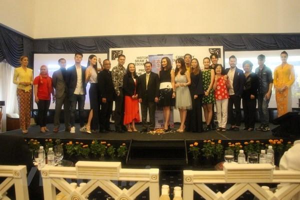 Premier projet cinématographique Vietnam - Malaisie
