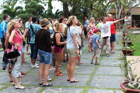 Des voyagistes de 12 pays européens effectueront une enquête à Hanoï