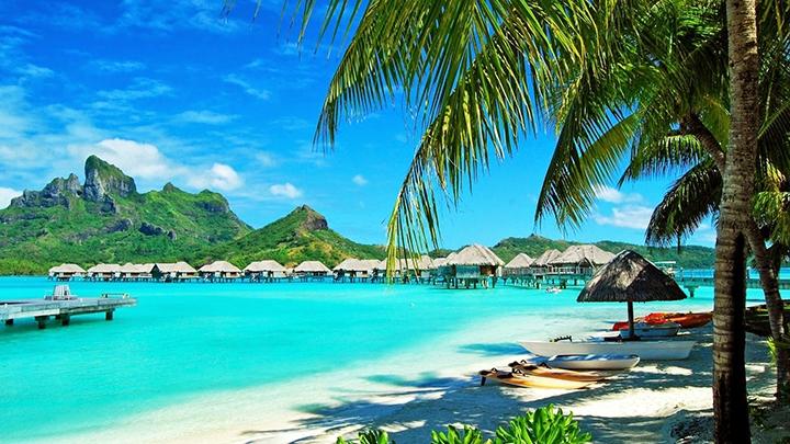 L'île de Phu Quôc vise à accueillir 4,7 millions de touristes vers 2020