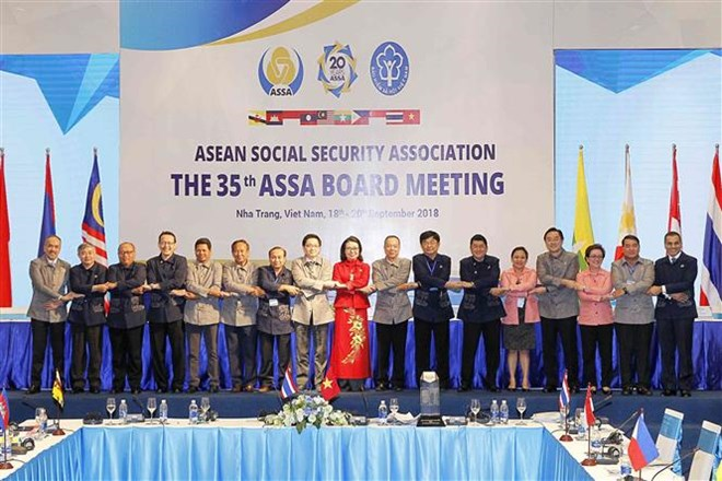 La 35e réunion du Comité exécutif de l'ASSA s'achève à Nha Trang