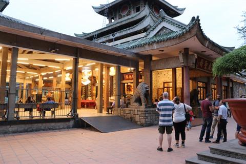 Châu Dôc: Vers la diversification des offres touristiques